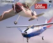 Vliegtuig Wraak