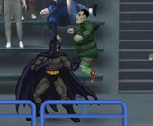 batman bagarreur