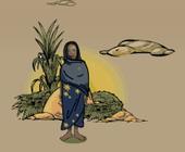 Darfur gaat dood