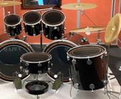 Muziek Drumstel Virtueel