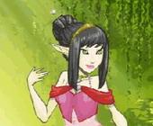 Elven Prinses