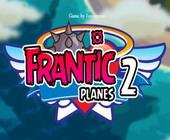 Krankzinnige Vliegtuigen 2