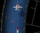 Surfen met Vliegtuig