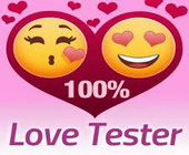 test amour html5