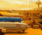 Lucht Verkeersleider