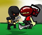 ninja combat