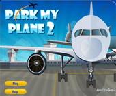 Parkeer Mijn Vliegtuig 2