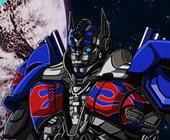 transformers retour d optimus