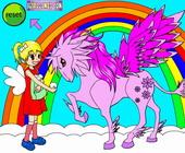 Sarahs Pony