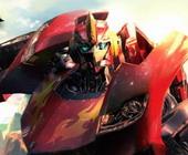 Transformers Helden