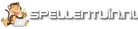logo spellentuin